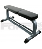 Force USA Flat Bench w/ Dumbbell Rack